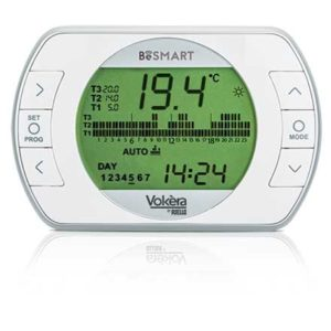 Vokera BeSMART Reflection Thermostat