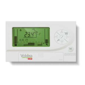 Vokera by Reillo Digital Thermostat