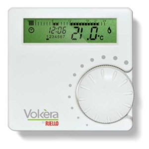 Vokera Prog Room Thermostat