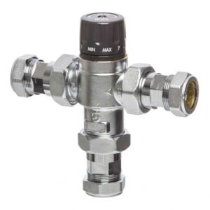 Altecnic 28mm MIXCAL III Mixing Valve