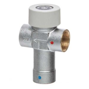 Caleffi UFH Thermostatic Blending Valve