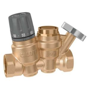 Caleffi 116 Thermal Regulato
