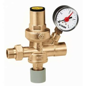 Valves & Gauges
