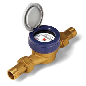 Cold Water Meter 1inch