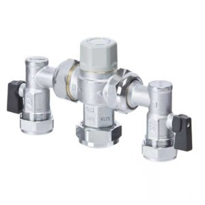 Altecnic Mixing Valve 30-50 Degree
