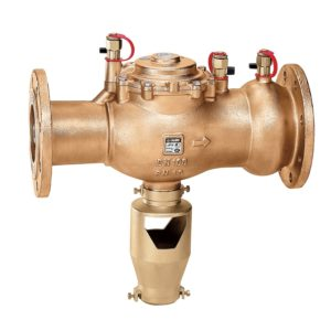 Caleffi 575 RPZ Valve Body Only