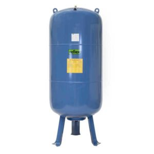 Reflex Potable Vessel with Legs 600 – 1000 Litres