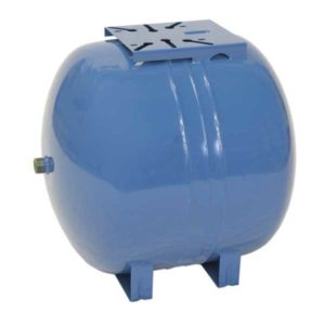 Reflex Potable Vessel Horizontal 25 – 100 Litres