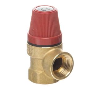 Safety Relief Valve Series-311 Female Connections