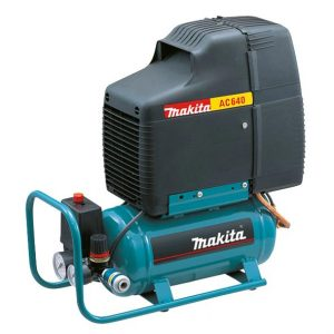Makita C640/1 110V 6 Litre Air Compressor