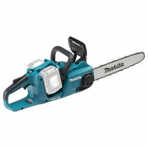 Makita DUC353Z Twin 18V Chainsaw Body Only