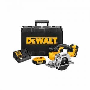 Dewalt Twin Pack Kit Circular Saw