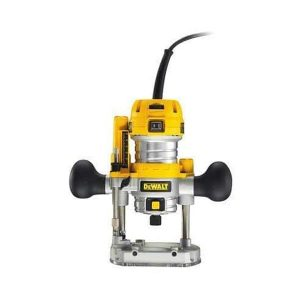 Dewalt D26203 240V 8MM Plunge Router