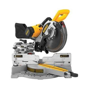 Dewalt DW717XPS 240V 10″ Mitre Saw With Stand Packed Seperately