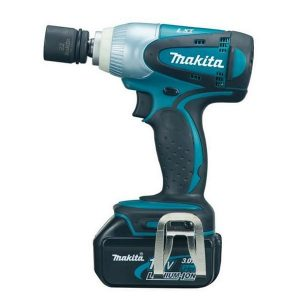 Makita DTW251RMJ 18V Impact Wrench 2X4AH Li-ion Batteries