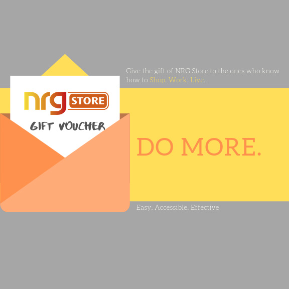 NRG Store Gift Card