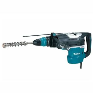 Makita HR5212C 240V 52mm Rotary Demolition Hammer