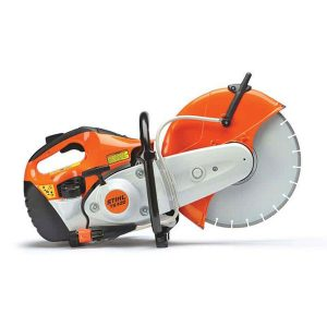 STIHL TS420 14″ Cut-Off Saw Disc Cutter