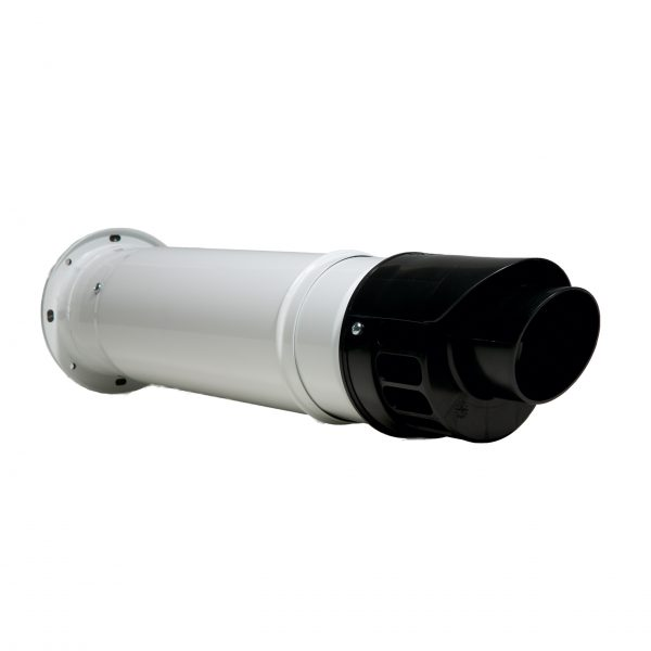 Vokèra Telescopic Rear Flue Option for Vision