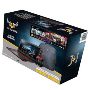 Asus 15-6-Ci5 Gaming Laptop Kit