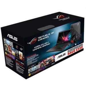 Asus 15-6-FHD-Ci5-8300H Laptop Gaming Kit