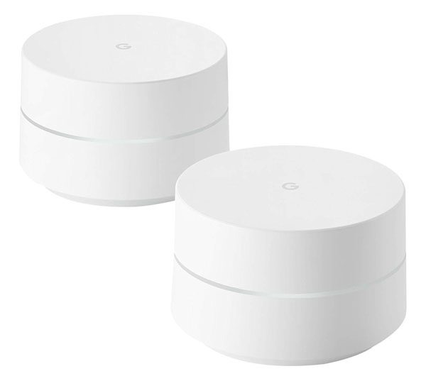 Google WiFi Router 2