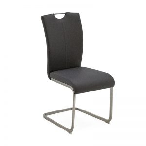 Lazarro Dining Chair Grey