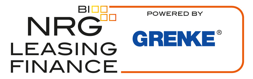 NRG Biz Leasing Finance Powered by Grenke