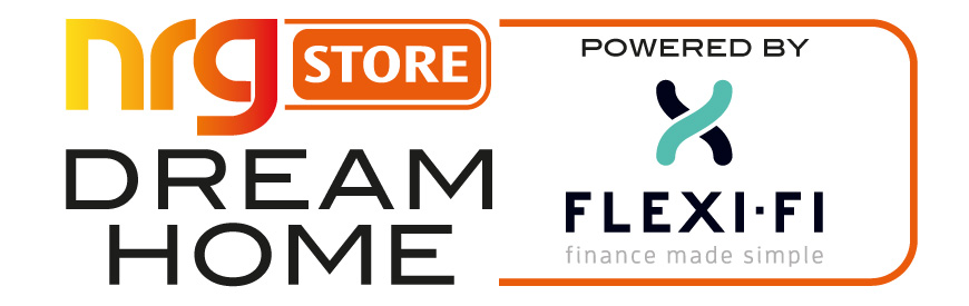 NRG Store Dream Home Powered by Flexi-Fi