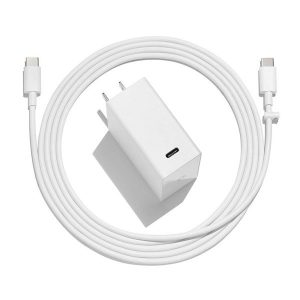 Google Pixelbook Power Adapter 45w White
