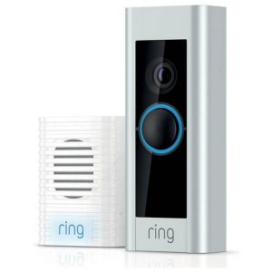 Ring PRO Kit Chime Transformer
