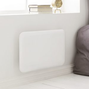 Mill WiFi Silent Steel Panel Radiator