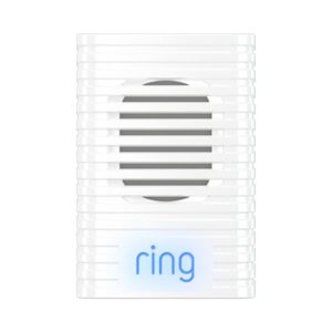 Ring Chime – INT (EU/UK Plug)
