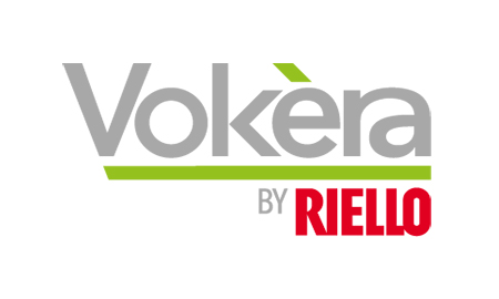 Vokera by Reillo Logo