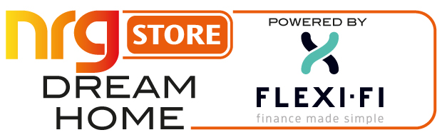 NRG Store Dream Home with Flexi Fi Finance
