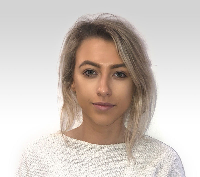 Lauren O'Donovan - Head of NRG Store – Ecommerce & Digital Marketing