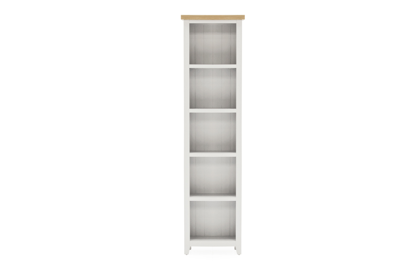 Ferndale Bookcase Slim