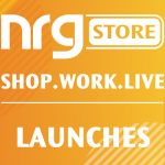 NRG Store Launch