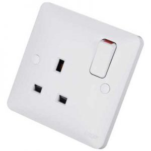 Electrical Outlets & Switches