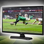 NRG Store Rugby World Cup TV Promotion