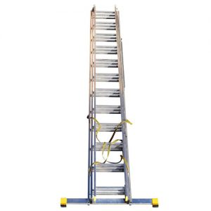 Extensive Ladders