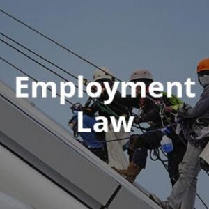 Sweeney Solicitors - Employment Law