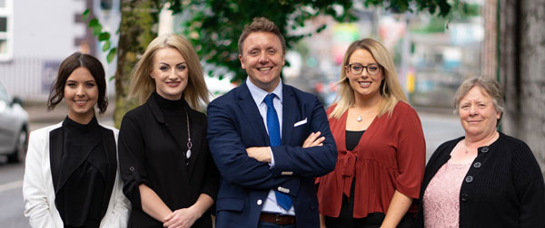 Sweeney Solicitors in Cork