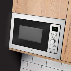 Built-In Microwave and Grill