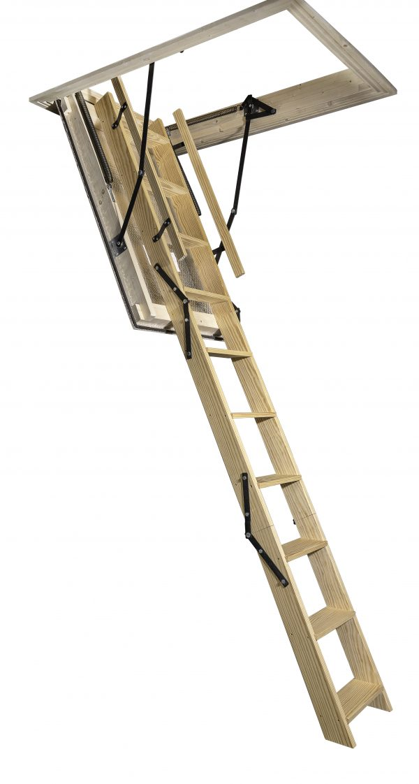 Stira Heavy Duty LAdder