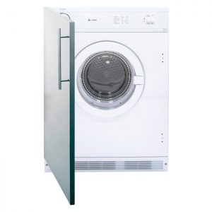 Fully Intergrated Sensor Vented Tumble Dryer