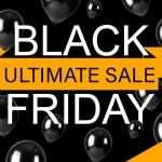 NRG Store Black Friday Ultimate Sale