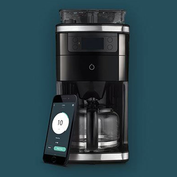 NRG Store Black Friday - Smarter Coffee Maker (2nd Generation)