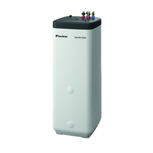 Polypropylene Domestic Hot Water Tank with Solar Support