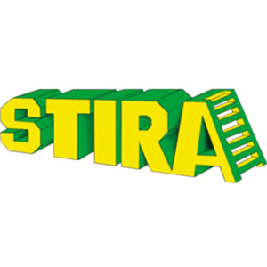 Stira van delivering Stira Folding Attic Stairs